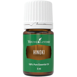 Young Living Hinoki - 5 ml 0