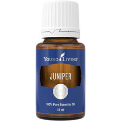 Young Living Juniper - 15 ml 0