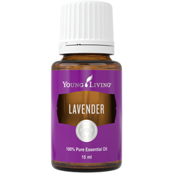 Young Living Lavender - 15 ml 0