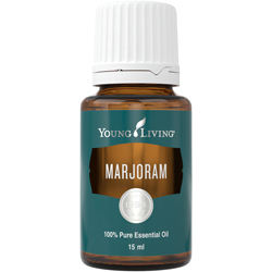 Young Living Marjoram - 15 ml 0