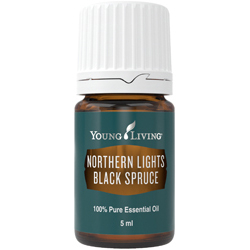 Young Living Northern Lights Black Spruce - 5 ml 0