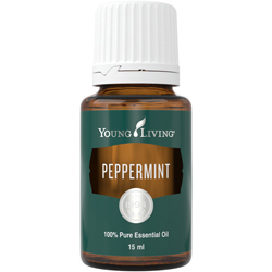 Young Living Peppermint - 15 ml 0