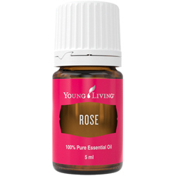 Young Living Rose - 5 ml 0