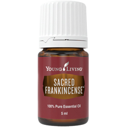 Young Living Sacred Frankincense - 5 ml 0