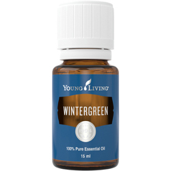 Young Living Wintergreen - 15 ml 0