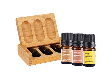 Pachet aromaterapie 0