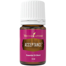 Young Living Acceptance Essential Oil Blend - 5 ml 0