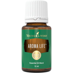 Young Living Aroma Life Essential Oil Blend - 15 ml 0