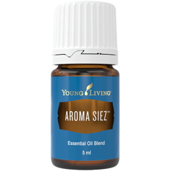 Young Living Aroma Siez Essential Oil Blend - 15 ml 0