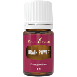 Young Living Brain Power Essential Oil Blend - 5 ml 0