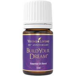 Young Living Build your dream - 5 ml 0