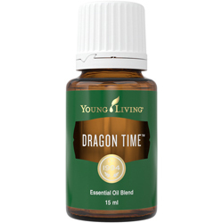 Young Living Dragon Time Essential Oil Blend - 15 ml 0