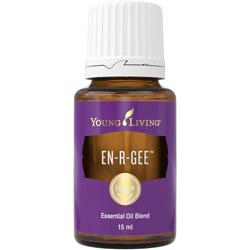 Young Living En-R-Gee Essential Oil Blend - 15 ml 0