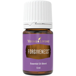 Young Living Forgiveness Essential Oil Blend - 5 ml 0