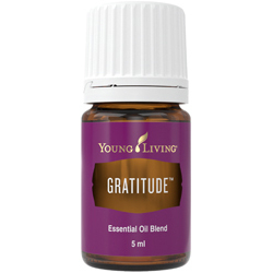 Young Living Gratitude Essential Oil Blend - 5 ml 0