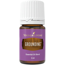 Young Living Grounding Essential Oil Blend - 5 ml 0