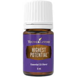 Young Living Highest Potential Essential Oil Blend - 5 ml 0