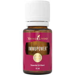 Young Living ImmuPower Essential Oil Blend - 15 ml 0