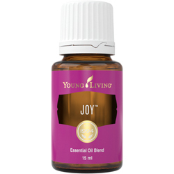 Young Living Joy Essential Oil Blend - 15 ml 0
