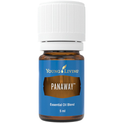 Young Living PanAway Essential Oil Blend - 5 ml 0