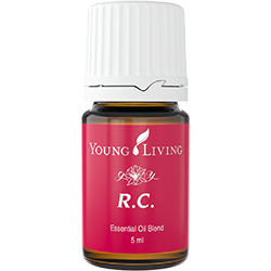 Young Living R.C. Essential Oil Blend - 5 ml 0
