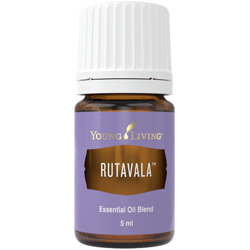 Young Living RutaVaLa Essential Oil - 5 ml 0