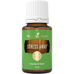 Young Living Stress Away Essential Oil Blend - 15 ml 0