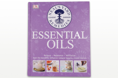 Neal's Yard Remedies Essential Oils0