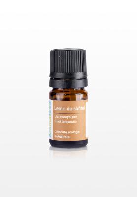 Aromateca Lemn de Santal - 5 ml