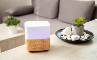 Difuzor de aromaterapie - Clever2