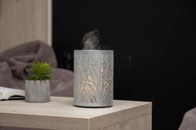 Difuzor de aromaterapie din metal - Forest2