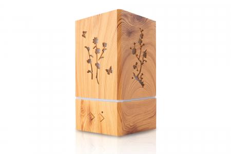 Difuzor de aromaterapie - Bloom1
