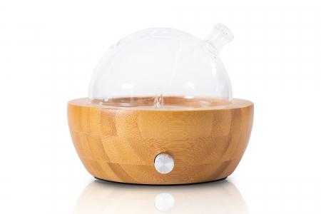 Nebulizator aromaterapie - Globe0