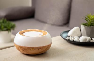 Difuzor de aromaterapie - Lea2