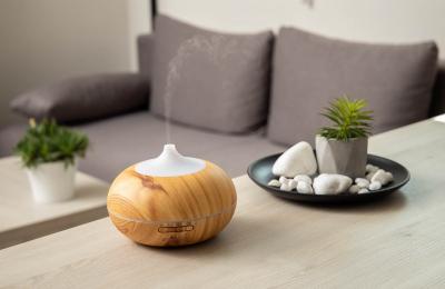 Difuzor de aromaterapie - Maya2
