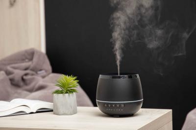 Difuzor de aromaterapie - Melody2