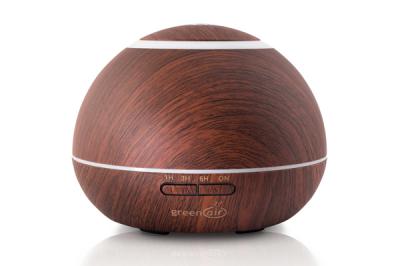 Difuzor de aromaterapie - Terra