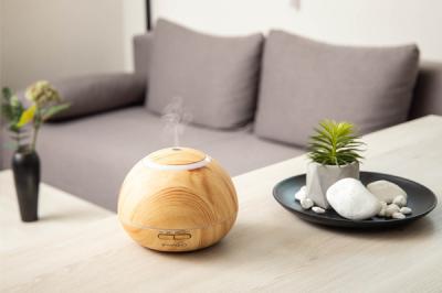 Difuzor de aromaterapie - Terra [2]