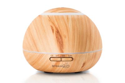 Difuzor de aromaterapie - Terra [0]