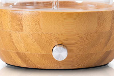 Nebulizator aromaterapie - Globe1