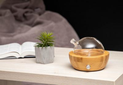 Nebulizator aromaterapie - Globe2