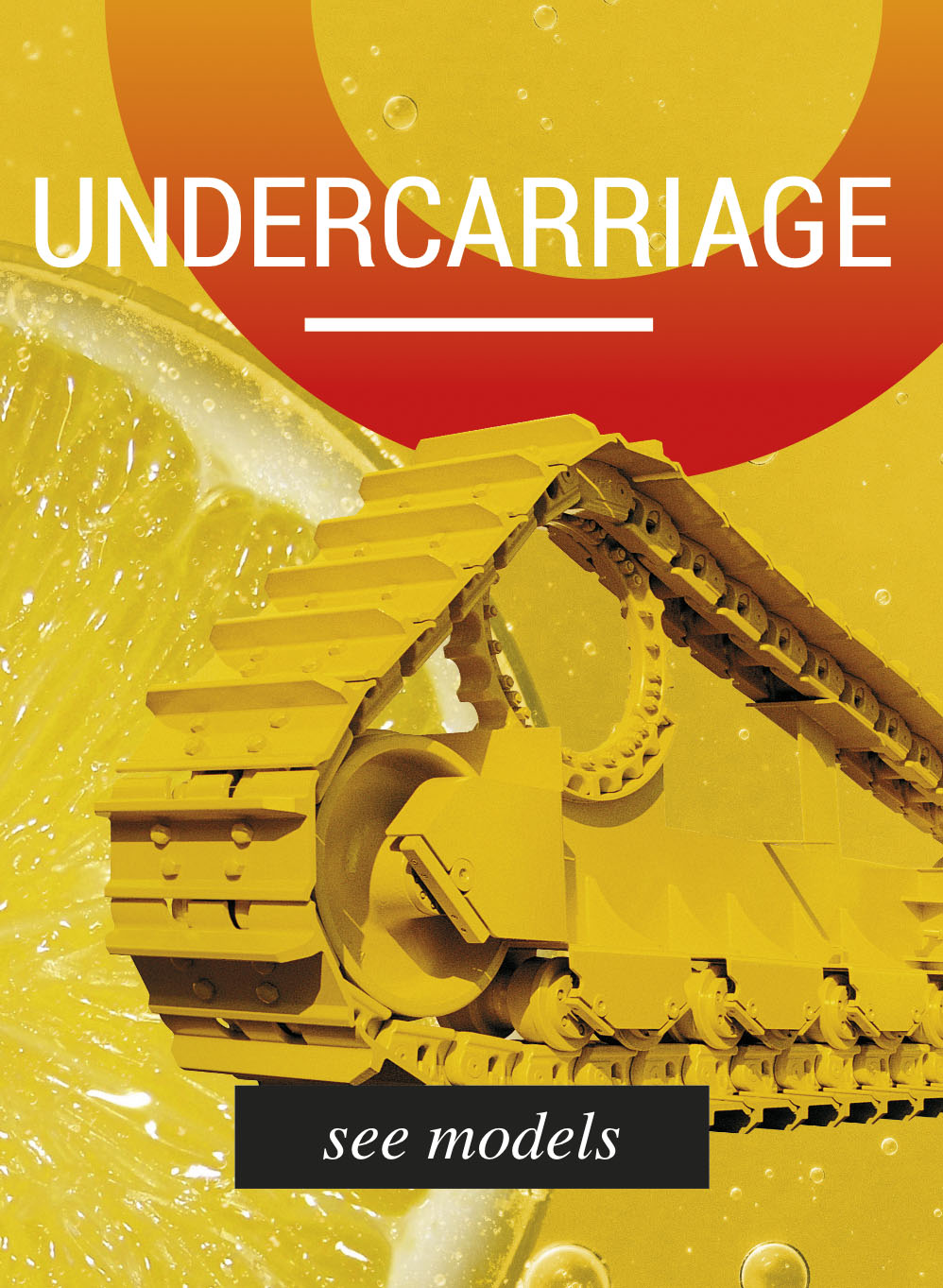 undercarriage