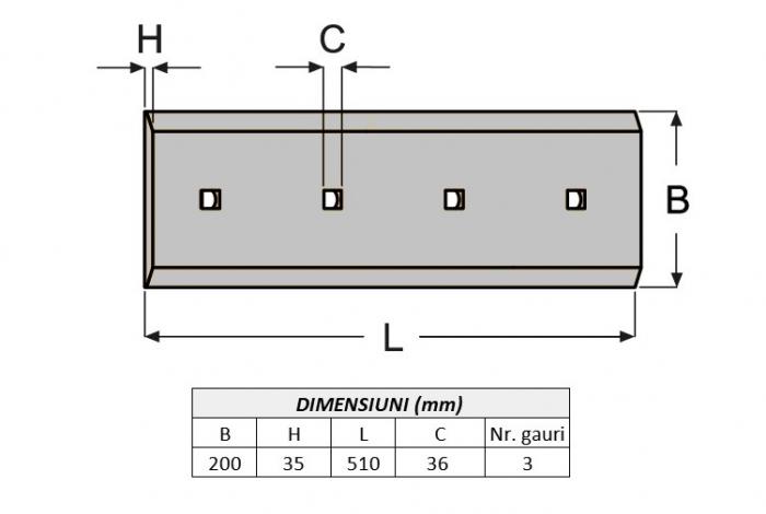 Coltar incarcator 3G6395-ITR [1]