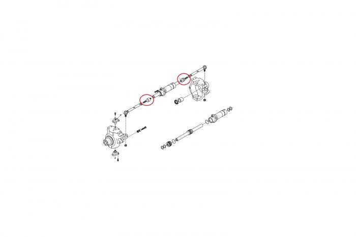 Bieleta directie 049013-CARRARO 1