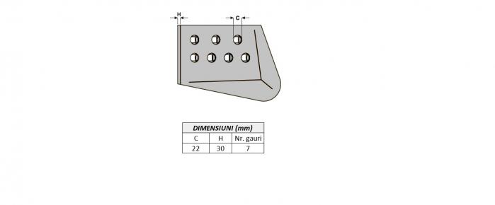Coltar buldozer 1757122282-ITR 1