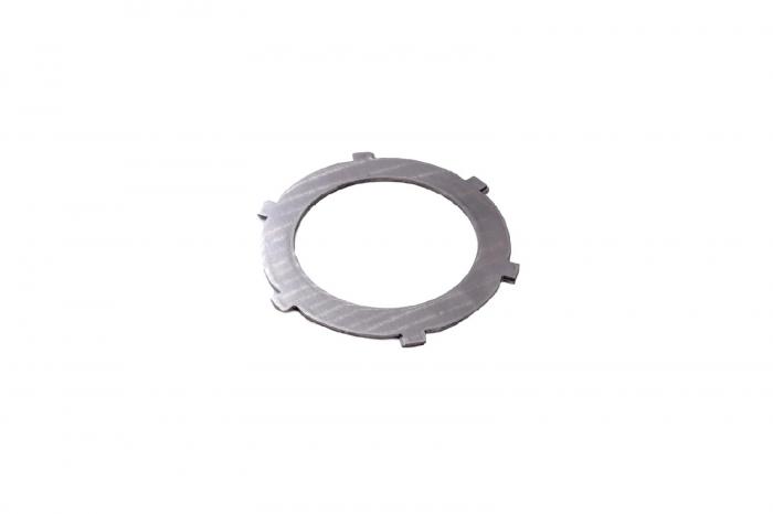 Disc buldoexcavator Komatsu-CARRARO 0