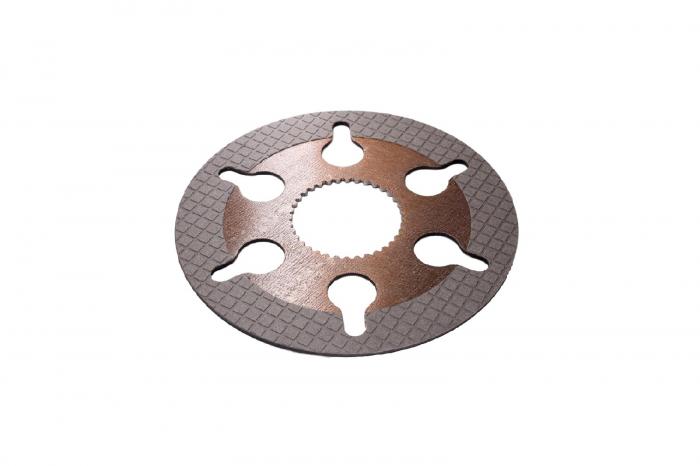 Disc frana buldoexcavator Komatsu-CARRARO 0