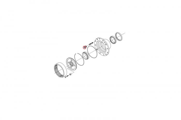 Piulita 115812-CARRARO 1