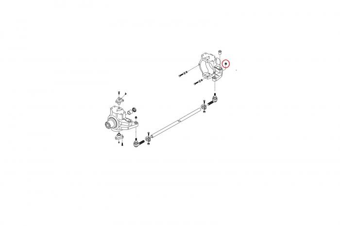 Piulita M16 022433-CARRARO 1