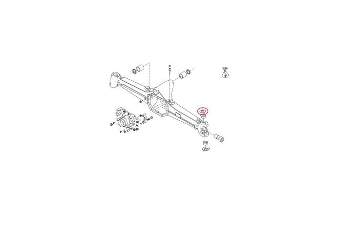 Saiba buldoexcavator Komatsu-CARRARO [1]